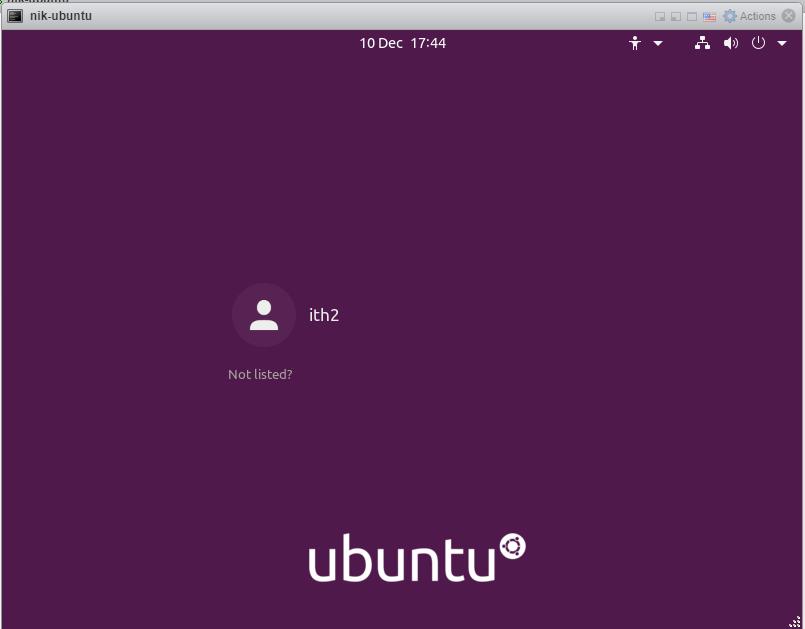 Ubuntu 20.04: How to install Ubuntu 20.04 Desktop