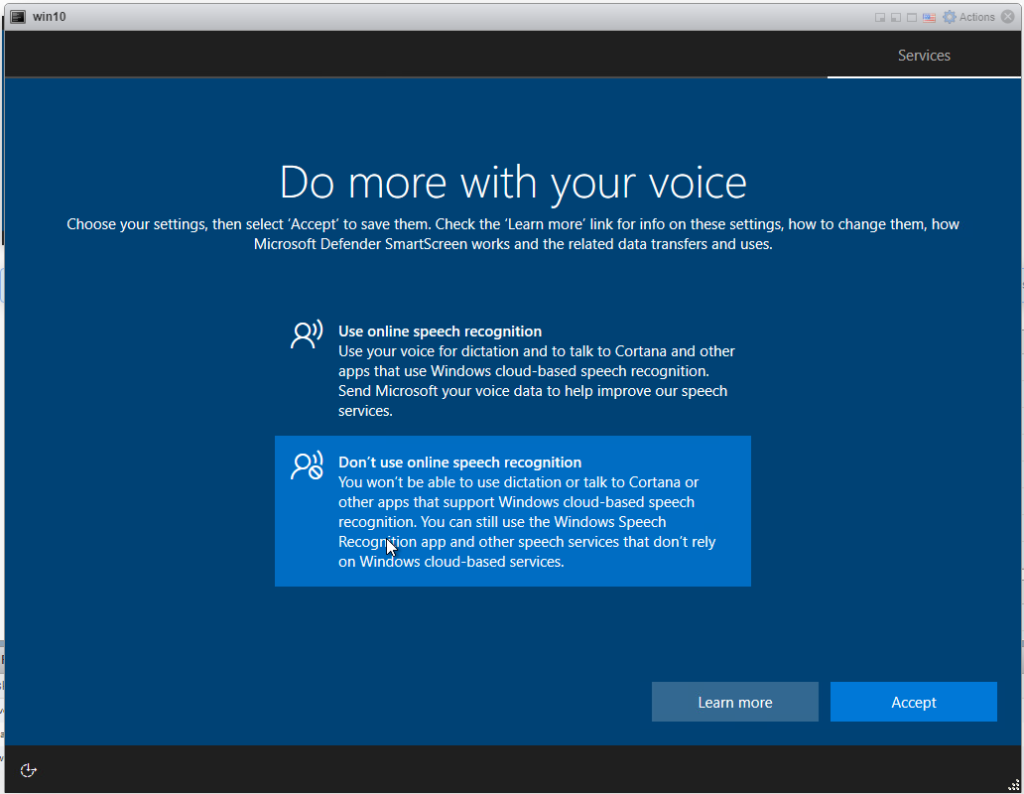 How to Install Windows 10 Pro.