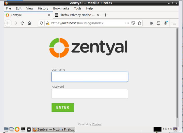 Zentyal 7.0: How to install and setup Zentyal Sever 7.0 Development Edition.