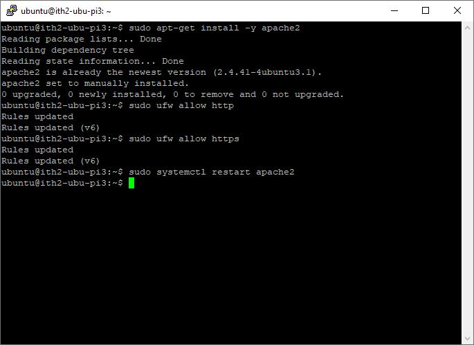 How to Install Cacti on Ubuntu 20.04