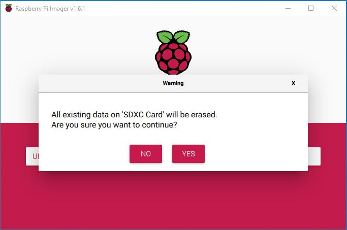 How to install Ubuntu 20.04 Server on Raspberry Pi 3 using Windows 10